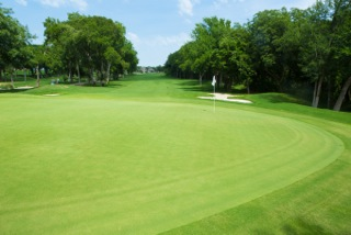golf-course-fort-worth